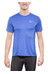 Nike Dri-FIT Miler SS Shirt Men Game Royal/Reflective Silver